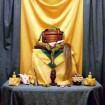 Altar orula