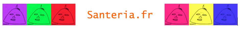 Santeria-Logo-frontpage