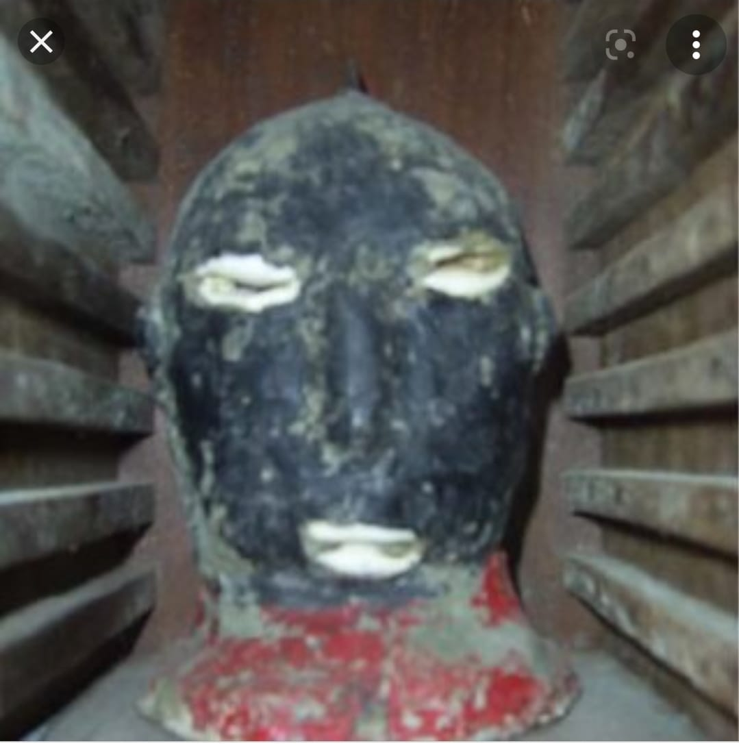 Eleggua Orisha